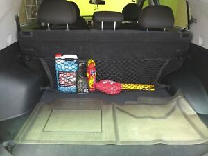 Envelope Style Rear Trunk Cargo Net For Kia Sportage 2011 2016 Brand New
