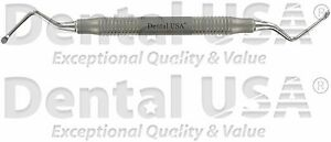 Dental Surgical Curettes Lucas 86s Serrated By Dental Usa 4103s