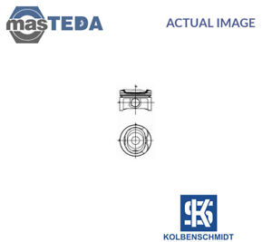 Engine Piston Rings Kolbenschmidt 40081600 I Std New Oe Replacement