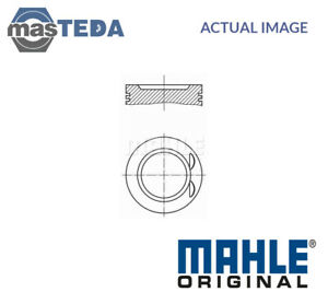 Engine Piston Rings Mahle Original 033 21 00 I New Oe Replacement