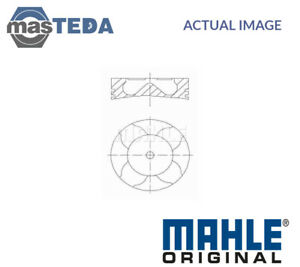 Engine Piston Rings Mahle Original 209 62 00 I Std New Oe Replacement