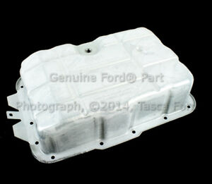 New Oem 5 Speed Auto Transmission Fluid Pan Ford Mustang Thunderbird Lincoln Ls