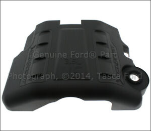 Brand New Genuine Ford Oem Engine Cover dl3z6a949d