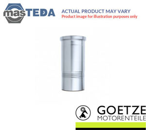 Engine Cylinder Liner Goetze Engine 14 456000 00 I New Oe Replacement
