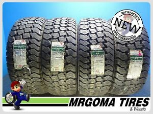 4 New 305 70 16 Kumho Road Venture At Tires Free Mounting Lt305 70r16 3057016