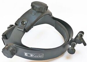 Binocular Indirect Ophthalmoscope Keeler Fison Headband
