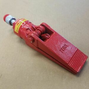 New 1 2 Ton Hydraulic Spreader Prying Tool 500 Kg 10 000 Psi