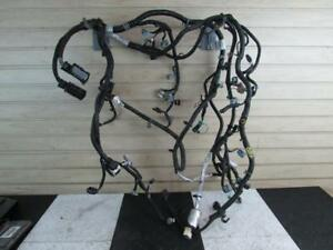 2015 Camaro Z28 Engine Wiring Harness 7 0l Ls7 damaged Wires repairable