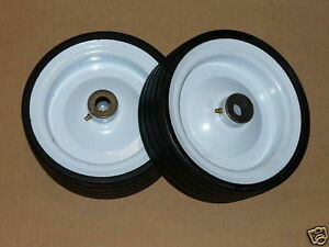 C3 Mower Wheels For Ih International Cub Lo boy Farmall