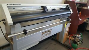 Graphtec Ce5000 120ap 48 Vinyl Cutter Plotter For All Tipes Of Vinil