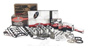 1986 1992 Chevy Car 350 5 7l V8 Stage 4 Cam High Performance Engine Master Kit