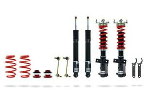 2005 2014 Ford Mustang Pedders Extreme Xa Coilover Kit Free Shipping
