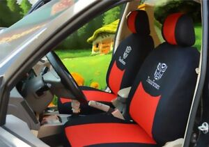 2018 New 10 Pcs Transformers Universal Car Seat Covers