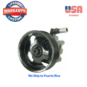 Power Steering Pump Fit Nissan Altima 2007 2012 Mourano Maxima 2009 2014