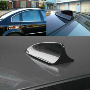 Auto Car Shark Fin Roof Antenna Decorate Aerial For Bmw Audi Toyota Honda Lexus