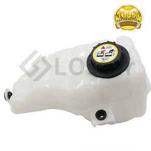 Coolant Expansion Tank Radiator Fits 2004 Pontiac Gto Base Coupe 2 door