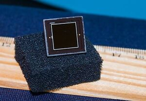 Thorlabs Fds10x10 si Photodiode Photodetector Large Area 100 Mm2 340 1100 Nm