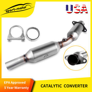 For 2003 2008 Toyota Corolla Matrix Pontiac Vibe Epa Catalytic Converter 1 8l