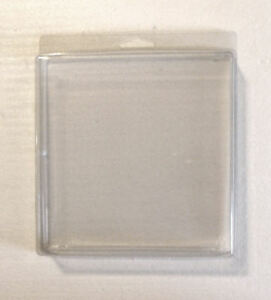 37 Clear Clamshell Clam Shell Blister Packs Hanging Packaging Jewelry Display