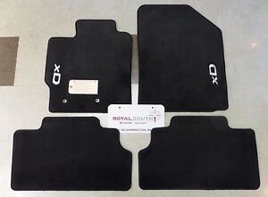 Scion Xd Carpet Floor Mats Genuine Oem Oe