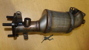 N ta 6000400 0217 Catalytic Converter free Shipping