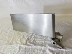 Hobart Meat Saw Models 5700 5701 5801 6614 6801 Thickness Gauge Plate Assy C