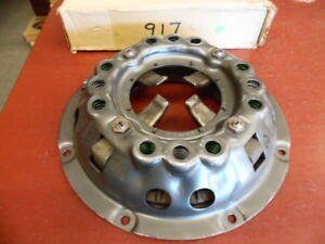 1936 37 38 Desoto Dodge Plymouth 1938 Chrysler Clutch Pressure Plate