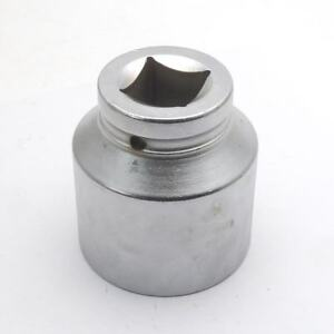 19mm Jumbo Socket For Wrench 3 4 Drive Metric Mm Twelve 12 Point Nut