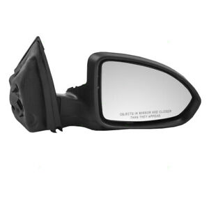 11 15 Chevy Cruze 16 Cruze Limited Passengers Side View Power Mirror Heated