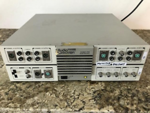 Audio Precision System One Dual Domain Model 322a Make An Offer