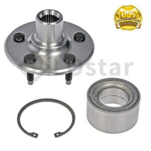 New Rear Wheel Hub Bearing Assembly Fits Explorer Aviator Mountaineer 02 10