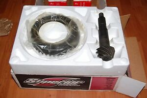 Superior Axle Gear Ring And Pinion Dana 30 Front D030456