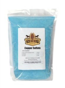 Copper Sulfate Powder 99 9 Pentahydrate 10 Lbs