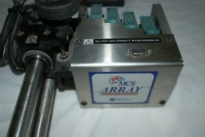 Mcs Array Inkjet 2 Print Head With Mount And Que