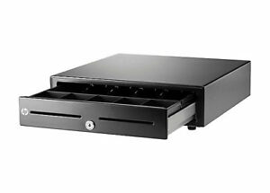 Hp Standard Duty Cash Drawer Qt457aa Standard Duty Cash Drawer
