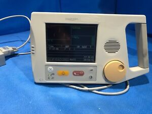 Philips C1 Patient Monitor With Power Supply