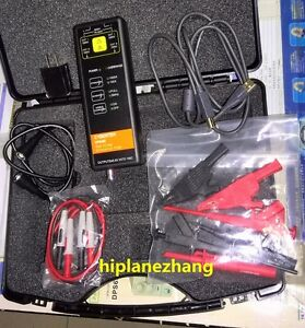 High Voltage Differential Oscilloscope Probe 5600v 50mhz 100x 1000x Float Test