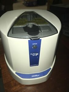 Peqlab Mini Pcr Perfect Spin Plate Spinner Centrifuge C1000