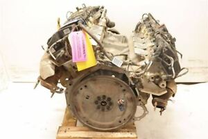 2015 Ford F150 Engine Long Block Motor 5 0l V8 Oem