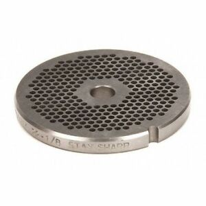 Plate No 22 Stainless Steel 1 8 Hobart 00 016430 00002