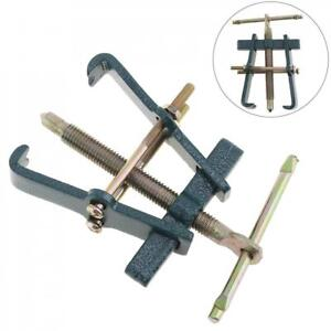 3 Inch 2 Jaw Gear Pulley Bearing Puller Small Leg Large Mechanics Remover Tool