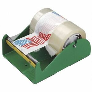 Tape Dispenser multi roll tabletop 6 Nifty Products D56hd