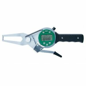 Digital Caliper 3 2 4 80 100mm Range Insize 2132 100