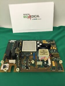 Lifepak 20 Therapy Pcb Board with Pacing