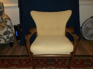 Adrian Pearsall Mid Century Modern Chair
