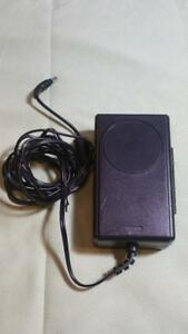 Original Sonosite 180 180 Plus Power Adapter Supply