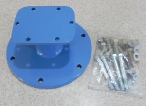 Kent Moore J 44723 Allison Transmission Adapter Plate Tool With Bolts