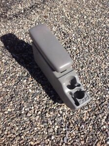 Ford Explorer Ranger Center Console Local Pick Up