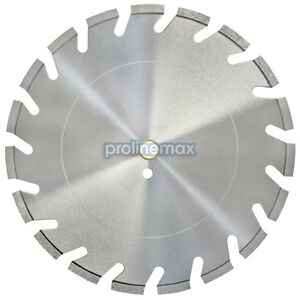 14 X 125 Premium Laser Welded Masonry Diamond Saw Blade Concrete Paver Brick