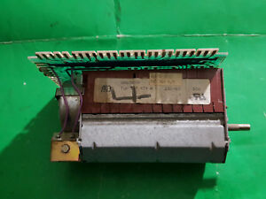 Wascomat Washer 301812 Gen 5 Used Timer 220v Part 4383018 12